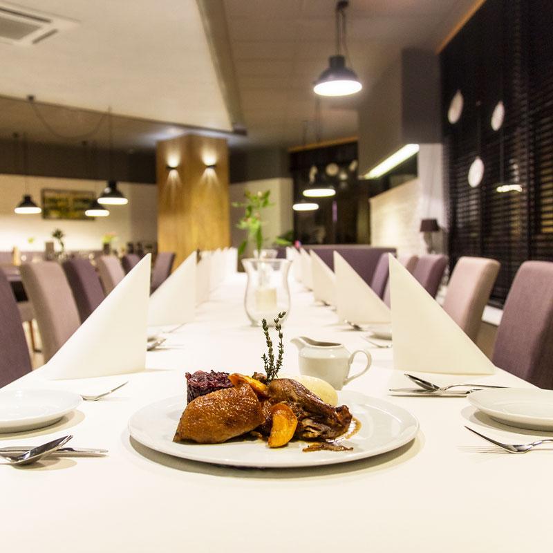 Restauracja Malta 5