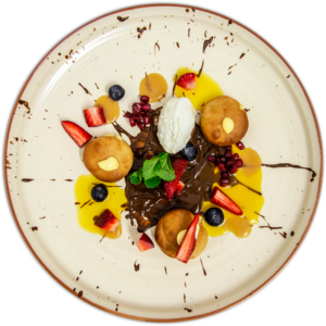 Menu restauracji Malta 11