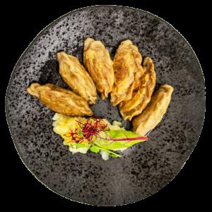 Menu restauracji Suchy Las 7