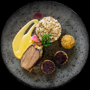 Menu restauracji Malta 6