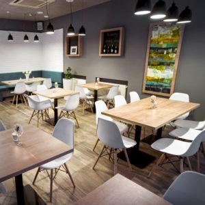 Restauracja Suchy Las 2