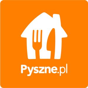 Logo pyszne.pl